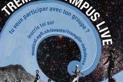 Tremplin Printemps 2019